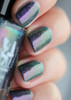 Girly Bits Cosmetics Sparrow of the Dawn (inspired by Greta Van Fleet) from the Concert Series Collection | Swatch courtesy of Streets Ahead Style