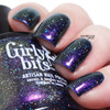 Girly Bits Cosmetics Sparrow of the Dawn (inspired by Greta Van Fleet) from the Concert Series Collection | Swatch courtesy of xoxo Jenn
