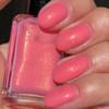Coral Calla Lily by Shleee Polish available at Girly Bits Cosmetics www.girlybitscosmetics.com  | Photo courtesy of IG@shleeepolish
