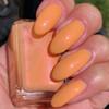 I Am Nacho Friend by Shleee Polish available at Girly Bits Cosmetics www.girlybitscosmetics.com  | Photo courtesy of IG@shleeepolish