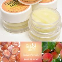 Pucker Perfecter Lip Scrub by Girly Bits Cosmetics