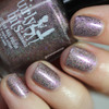 GIRLY BITS COSMETICS Pocket Full of Fairies (Road to Polish Con New York 2018 Series)  | Swatch courtesy of Streets Ahead Style