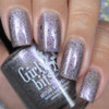 GIRLY BITS COSMETICS Pocket Full of Fairies (Road to Polish Con New York 2018 Series)  | Swatch courtesy of Manicured & Marvelous