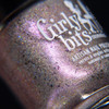 GIRLY BITS COSMETICS Pocket Full of Fairies (Road to Polish Con New York 2018 Series)  | Swatch courtesy of Nail Polish Society