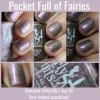 GIRLY BITS COSMETICS Pocket Full of Fairies (Road to Polish Con New York 2018 Series)