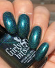 GIRLY BITS COSMETICS North of 42 {Indie Expo Canada Limited Edition} | Photo credit: EhmKay Nails