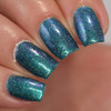 GIRLY BITS COSMETICS North of 42 {Indie Expo Canada Limited Edition} | Photo credit: Manicure Manifesto