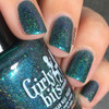 GIRLY BITS COSMETICS North of 42 {Indie Expo Canada Limited Edition} | Photo credit: The Dot Couture