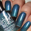 GIRLY BITS COSMETICS North of 42 {Indie Expo Canada Limited Edition} | Photo credit: Intense Polish Therapy