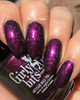 GIRLY BITS COSMETICS Zed {Indie Expo Canada Limited Edition} | Photo credit: EhmKay Nails