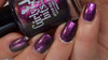 GIRLY BITS COSMETICS Zed {Indie Expo Canada Limited Edition} | Photo credit: Manicure Manifesto