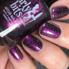GIRLY BITS COSMETICS Zed {Indie Expo Canada Limited Edition} | Photo credit: The Dot Couture