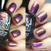 GIRLY BITS COSMETICS Zed {Indie Expo Canada Limited Edition} | Photo credit: Streets Ahead Style