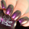 GIRLY BITS COSMETICS Zed {Indie Expo Canada Limited Edition} | Photo credit: Delishious Nails