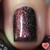 GIRLY BITS COSMETICS Very Important Polish NY 2018 {Polish Con NY V.I.P. Polish} | Swatch courtesy of Streets Ahead Style