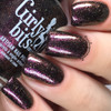GIRLY BITS COSMETICS Very Important Polish NY 2018 {Polish Con NY V.I.P. Polish} | Swatch courtesy of Nail Experiments