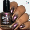 GIRLY BITS COSMETICS Very Important Polish NY 2018 {Polish Con NY V.I.P. Polish} | Swatch courtesy of Queen of Nails