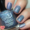 GIRLY BITS COSMETICS Dreamlike {Polish Con NY Limited Edition} | Swatch courtesy of Streets Ahead Style