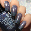 GIRLY BITS COSMETICS Dreamlike {Polish Con NY Limited Edition} | Swatch courtesy of CDB Nails