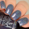 GIRLY BITS COSMETICS Dreamlike {Polish Con NY Limited Edition} | Swatch courtesy of Delishious Nails