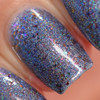 GIRLY BITS COSMETICS Dreamlike {Polish Con NY Limited Edition} | Swatch courtesy of Manicure Manifesto
