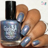 GIRLY BITS COSMETICS Dreamlike {Polish Con NY Limited Edition} | Swatch courtesy of Queen of Nails 83