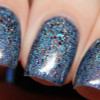 GIRLY BITS COSMETICS Dreamlike {Polish Con NY Limited Edition} | Swatch courtesy of Cosmetic Sanctuary