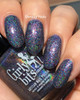 GIRLY BITS COSMETICS Dreamlike {Polish Con NY Limited Edition} | Swatch courtesy of EhmKay Nails