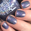 GIRLY BITS COSMETICS Dreamlike {Polish Con NY Limited Edition} | Swatch courtesy of IG@dsetterfield74