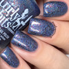 GIRLY BITS COSMETICS Dreamlike {Polish Con NY Limited Edition} | Swatch courtesy of Nail Experiments