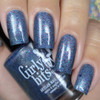 GIRLY BITS COSMETICS Dreamlike {Polish Con NY Limited Edition} | Swatch courtesy of Manicured & Marvelous