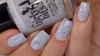 GIRLY BITS COSMETICS Not Plain White {Polish Con NY Limited Edition} | Swatch courtesy of Manicure Manifesto