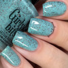 GIRLY BITS COSMETICS She's a Lady Polish Con Limited Edition} | Photo credit: Nail Experiments