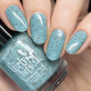 GIRLY BITS COSMETICS She's a Lady {Polish Con Limited Edition} | Photo credit: Nail Polish Society