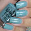 GIRLY BITS COSMETICS She's a Lady {Polish Con Limited Edition} | Photo credit: Manicured & Marvelous