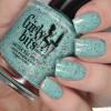 GIRLY BITS COSMETICS She's a Lady {Polish Con Limited Edition} | Photo credit: Cosmetic Sanctuary