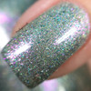 Girly Bits Cosmetics What a Bunch Abalone (June 2018 CoTM) | Photo credit: Nail Experiments