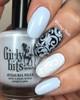 GIRLY BITS COSMETICS Old, New, Borrowed, and Blue (Bridal Bliss Collection) by Girly Bits Cosmetics | Photo credit: EhmKay Nails