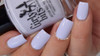 GIRLY BITS COSMETICS Betrothed (Bridal Bliss Collection) by Girly Bits Cosmetics - Photo by Manicure Manifesto