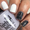 GIRLY BITS COSMETICS Betrothed (Bridal Bliss Collection) by Girly Bits Cosmetics | Swatches courtesy of The Dot Couture