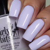 GIRLY BITS COSMETICS Betrothed (Bridal Bliss Collection) by Girly Bits Cosmetics | Photo credit: Intense Polish Therapy