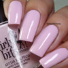 GIRLY BITS COSMETICS Hearts in Bloom (Bridal Bliss Collection) by Girly Bits Cosmetics | Photo credit: Intense Polish Therapy