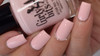 GIRLY BITS COSMETICS Peach, Love, and Joy (Bridal Bliss Collection) by Girly Bits Cosmetics Photo by Manicure Manifesto