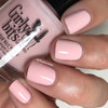 GIRLY BITS COSMETICS Peach, Love, and Joy (Bridal Bliss Collection) by Girly Bits Cosmetics | Swatches courtesy of The Dot Couture