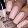 GIRLY BITS COSMETICS Peach, Love, and Joy (Bridal Bliss Collection) by Girly Bits Cosmetics | Photo credit: Intense Polish Therapy