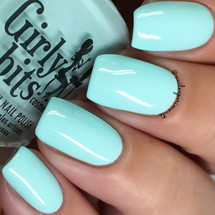 GIRLY BITS COSMETICS Let Love Grow (Bridal Bliss Collection) by Girly Bits Cosmetics - Photo by Nail Experiments