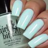 GIRLY BITS COSMETICS Let Love Grow (Bridal Bliss Collection) by Girly Bits Cosmetics | Photo credit: Intense Polish Therapy
