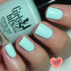 GIRLY BITS COSMETICS Let Love Grow (Bridal Bliss Collection) by Girly Bits Cosmetics | Photo credit:  Streets Ahead Style