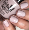 GIRLY BITS COSMETICS Strapless (Bridal Bliss Collection) by Girly Bits Cosmetics | Swatches courtesy of The Dot Couture