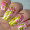GIRLY BITS COSMETICS Strapless (Bridal Bliss Collection) by Girly Bits Cosmetics | Photo credit: Intense Polish Therapy